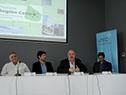 Carmelo Vidalín, Santiago Soto, Pedro Apezteguía y José Freitas