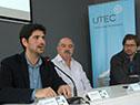 Santiago Soto, Pedro Apezteguía y José Freitas