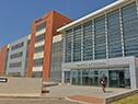 Instalaciones e infraestructura del nuevo hospital de Colonia
