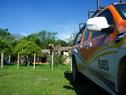 Inauguración de electrificación rural en Tacuarembó