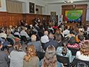 Conferencia sobre evaluación de resultados de aplicación de Ley de Salud Mental