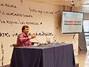 Consejero de Educación Técnico Profesional de la Universidad del Trabajo del Uruguay (CETP-UTU) Miguel Venturiello