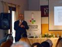Ministro Jorge Basso encabezó recorrida por hospital de Rocha