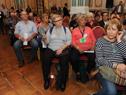 Ministro de Trabajo y Seguridad Social, Ernesto Murro, en el XXV Congreso de la Organización Nacional de Asociaciones de Jubilados