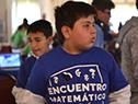 Segundo Encuentro Matemático, realizado en el marco del Plan Ceibal