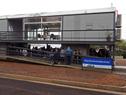 Inauguración de Estación Fluvial de Bella Unión