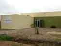 Inauguración de centro de día en Melo, Cerro Largo, perteneciente al Sistema Nacional de Cuidados