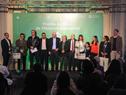 Entrega de Premio Nacional de Eficiencia Energética