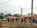 Culminación de la intervención de Mevir en la localidad de Tapia