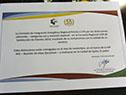 UTE recibió premio regional por la calidad de sus servicios