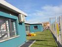 Inauguración de nuevo edificio de casi 600 metros cuadrados para atención a más de 100 niños de Dolores