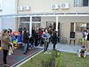 Inauguración del Espacio Adolescente Amatista