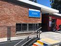 Inauguración del CAIF Olegario ubicado en Montevideo