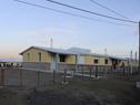 Entrega de viviendas de Mevir en el departamento de Canelones