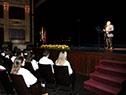 ANEP entregó títulos a 145 nuevos maestros de Educación Primaria
