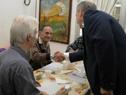 Ministro Ernesto Murro visitó el Hospital Luis Piñeyro del Campo