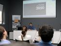 Actividad de Estrategia de Desarrollo 2050, liderada por la Oficina de Planeamiento y Presupuesto (OPP)