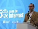 Celebración del 50.º aniversario de Internet