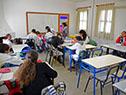 Escuela n.º 16 de la ciudad de Treinta y Tres