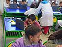 Escuela de tiempo completo n.º 25, barrio San Félix, Paysandú