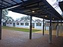 Escuela de tiempo completo n.° 87, barrio Purificación 3, Paysandú