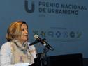 Entrega del Premio Nacional de Urbanismo