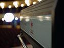 Gobierno chino entregó una donación de equipos audiovisuales para teatros de Uruguay