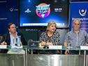 Presentación de Río de la Plata Fest
