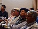 Actividad del Instituto Nacional de Colonización