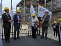 Inauguración de nueva planta de ciclo combinado