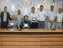 Competidores de Juegos Parapanamericanos de Lima 2019 recibieron reconocimiento por su participación
