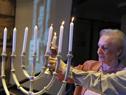 Celebración del 81.º aniversario de la Noche de los Cristales Rotos