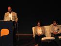 Presentación de gestión de Hospital Pasteur que transformó infraestructura y equipamiento en beneficio de 200.000 usuarios del este de Montevideo