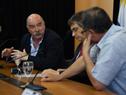 Conferencia sobre informe de transferencias de OPP