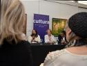 Firma de un acuerdo de cooperación entre Dirección Nacional de Cultura y sala de arte González Pose, que fortalece la cadena nacional de museos