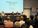Comisión Técnica Mixta de Salto Grande presentó informe de gestión del período 2014-2019