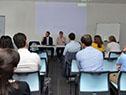 Conversatorio sobre Complejidad Económica y Desarrollo