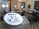 Presentación del proyecto de renovación del museo Casa Quiroga