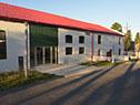 UTEC amplió su sede de Fray Bentos