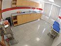 Nuevas instalaciones del hospital de Fray Bentos