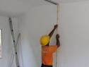 Plan Juntos trabaja desde hace tres mes en el barrio Talca, de Las Piedras