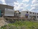 Construcción de viviendas de interés social Proinco