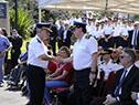 Acto del Día del Policía Caído en Cumplimiento del Deber