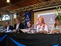 Ministerio de Desarrollo Social firmó convenio con Laboratorio Tecnológico del Uruguay y Agencia Nacional de Desarrollo
