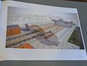 Presentación de las 11 propuestas para la estación General Artigas y su playa de maniobras