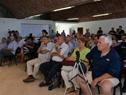 Inauguración de oficina técnica ubicada en Rincón del Bonete