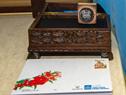 Acto de lanzamiento de sello conmemorativo por Año Internacional de las Lenguas Indígenas