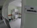 Acto de inauguración de las instalaciones del Centro Auxiliar de Tala