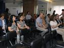 Lanzamiento de aplicación para celulares Elijo Estudiar, con información sobre oferta educativa en el país