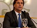 Presidente electo, Luis Lacalle Pou